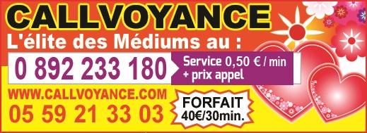 Callvoyance visuel 122017